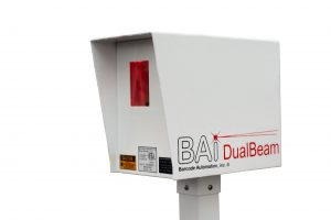 BA-440 DualBeam Barcode Reader